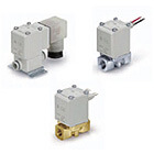 Universal Valves for General Use